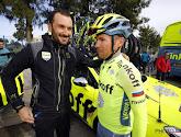 Ivan Basso blijft erg respectvol naar Armstrong toe ondanks diens harde woorden
