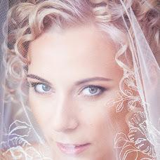 Wedding photographer Olga Kuzik (Aniven). Photo of 08.10.2014