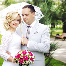 Wedding photographer Ekaterina Churikova (ChurikovaKate). Photo of 26.08.2015