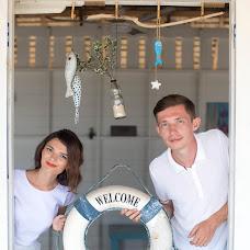 Wedding photographer Ekaterina Bulgakova (bulgakoffoto). Photo of 25.09.2016
