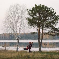 Wedding photographer Kirill Ponomarenko (PonomarenkoKO). Photo of 26.11.2016