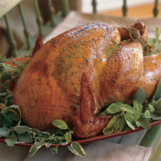 Tom Colicchio'S Herb-Butter Turkey Recipe