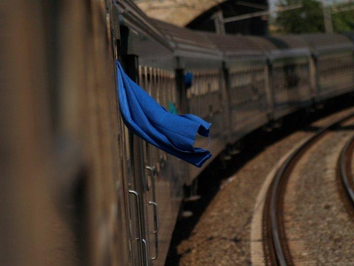 La velocità di un treno di aidoru