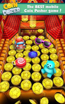 Coin Dozer - Free Palkinnot APK screenshot thumbnail 15