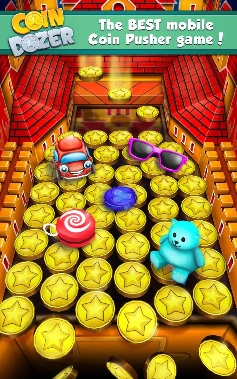 Coin Dozer - Free Prizes screenshot #15