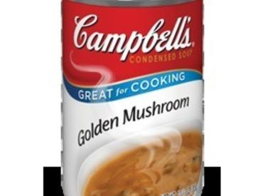 Pour soup into bowl and add 1-2 cups water for desired gravy thickness, remember...