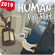 Human Fall Flats Walkthrough - Flat 2019 Guide