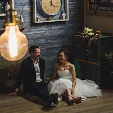 Wedding photographer Azat Kazanckiy (azatkazan). Photo of 24.06.2016