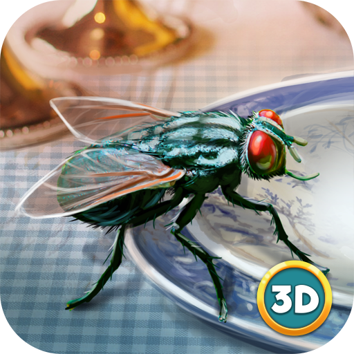Insect Fly Simulator 3D
