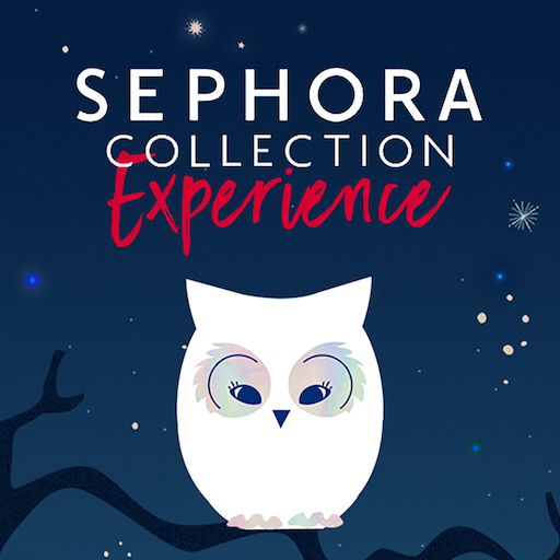 SEPHORA COLLECTION Experience Icon