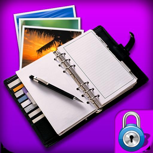 我的個人日記 生活 App LOGO-硬是要APP