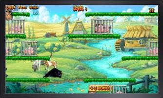 Screenshot of Farm Game - Farm Run
