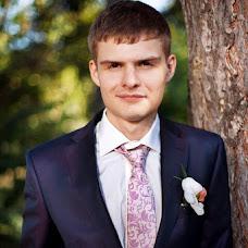 Wedding photographer Yuliya Voylova (voylova). Photo of 24.10.2014
