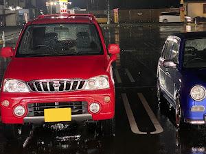 ミラジーノ L710Sのカスタム事例画像 o.koukiさんの2021年01月24日08:20の投稿