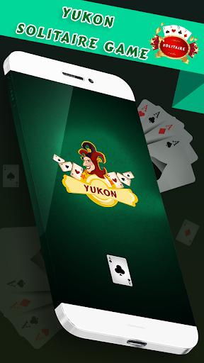 Yukon Solitaire - Free Classic Card Game 0.2 screenshots 1