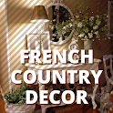 French Country Decor icon