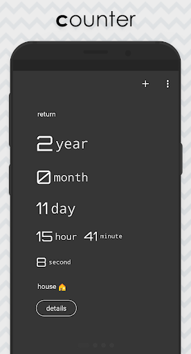 Countdown Mod Apk 1.0.2.beta 1