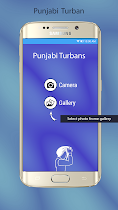 Punjabi Turban Photo Editor - screenshot thumbnail 01