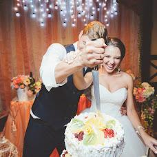 Wedding photographer Vyacheslav Sukhankin (slavvva2). Photo of 24.07.2016