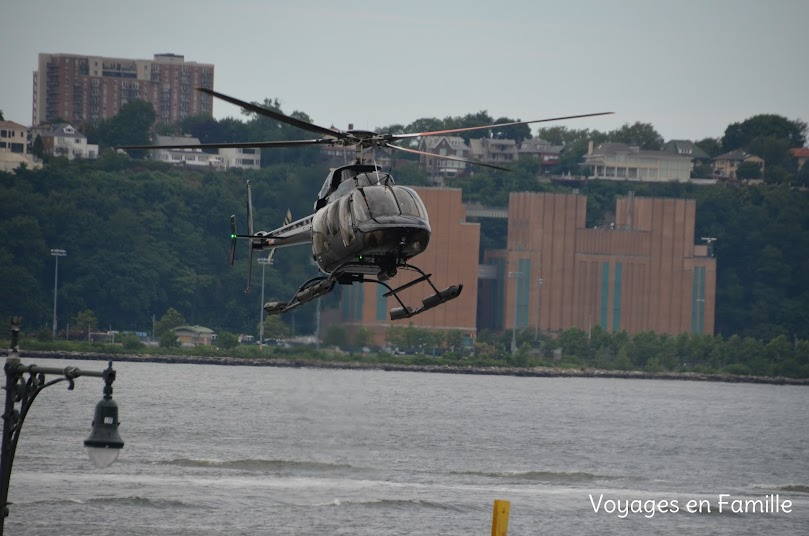 Hudson river Helicopters