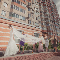 Wedding photographer Ilshat Bikmiev (IL-FOTO). Photo of 15.04.2014
