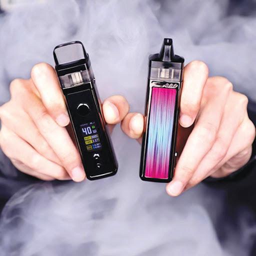 Sử dụng thuốc lá điện tử có nhiều ưu điểm nổi bật, hấp dẫn