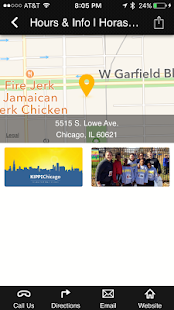 KIPP Bloom College Prep- screenshot thumbnail