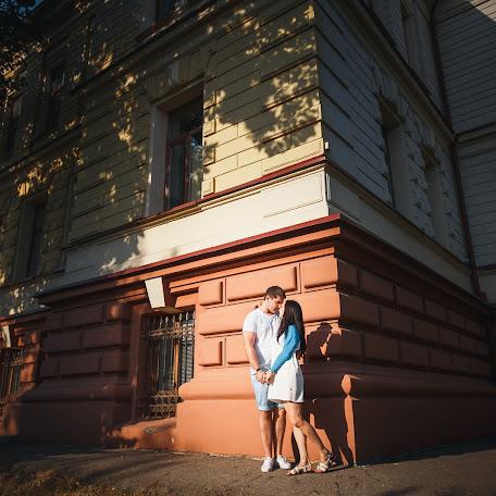 Wedding photographer Yaroslav Girchak (Girchak). Photo of 07.04.2016