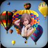 Air Balloon Photo Frames APK