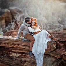 Wedding photographer Irina Bakhareva (IrinaBakhareva). Photo of 02.02.2018