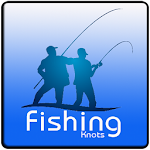Fishing Knot Icon