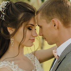 Wedding photographer Anastasiya Korotkova (photokorotkova). Photo of 18.09.2018