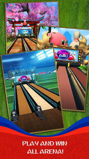 Bowling Clash 3D  screenshots EasyGameCheats.pro 4