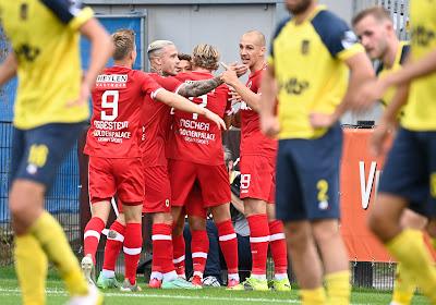 Onze man van de match: invaller Fischer speelt sleutelrol in ommekeer Antwerp