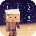 Passcode Lock Screen 3.2 icon