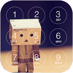 Passcode Lock Screen android free download