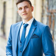 Wedding photographer Denis Ledyaev (Ledyaev37). Photo of 25.08.2016