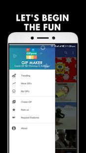 GIF Maker - Create GIF for WhatsApp & Messenger - náhled