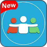 Find Friend & Family Locator: GPS Earth Navigation Icon