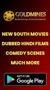 Goldmines Telefilms - South Hindi Dubbed Movies - náhled