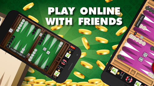 Backgammon - Play Free Online & Live Multiplayer screenshots 2