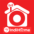 My IndiHome icon