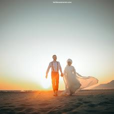 Wedding photographer Fatih Bozdemir (fatihbozdemir). Photo of 13.08.2018