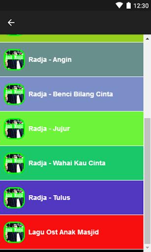 Download ost lagu anak masjid lengkap + lirik mp3 google play.