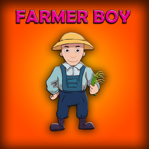 Farmer Boy Rescue 64.0.0 screenshots 1