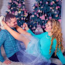 Wedding photographer Darina Chernyaeva (chernyaeva8photo). Photo of 08.01.2017