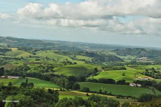Photo: vistas desde ardandoitia
