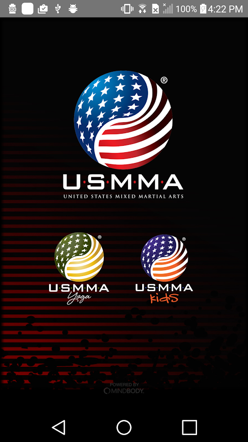 USMMA, LLC- screenshot