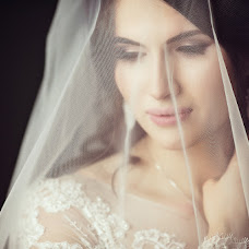 Wedding photographer Eldar Vagabov (Maurizio). Photo of 09.03.2014