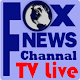 FOX Live TV | Watch Real Transmission (app)